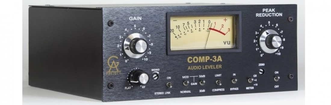 Several new great COMP-3A reviews has been published