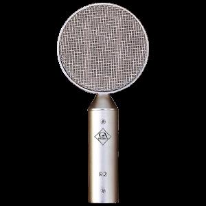 R2MKII Ribbon Microphone